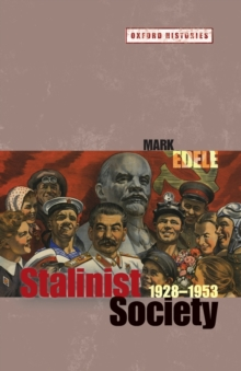 Image for Stalinist society, 1928-1953
