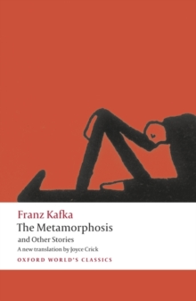 Image for The metamorphosis and other stories