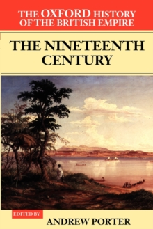 Image for The Oxford history of the British EmpireVol. 3: The nineteenth century