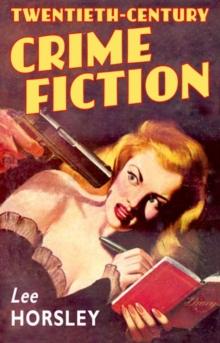 Image for Twentieth-century crime fiction