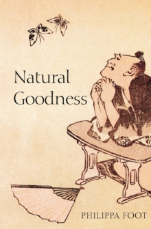 Image for Natural goodness