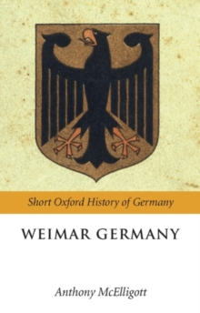 Image for Weimar Germany
