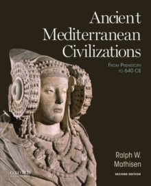 Image for Ancient Mediterranean civilizations  : from prehistory to 640 CE