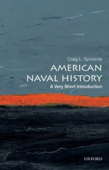 Image for American naval history  : a very short introduction