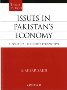 Image for Issues in Pakistan's economy  : a political economy perspective
