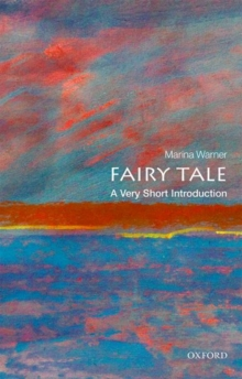 Image for Fairy tale  : a very short introduction