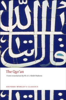Image for The Qur'an