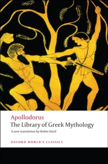Image for The library of Greek mythology