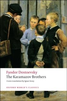 Image for The Karamazov Brothers