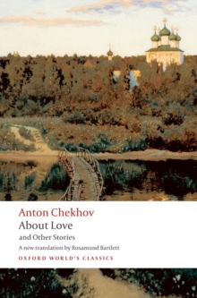 Image for About love and other stories