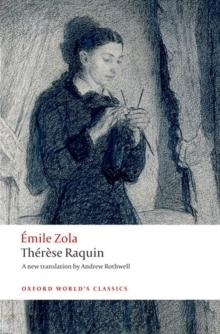 Image for Thâeráese Raquin