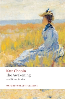 Image for The awakening and other stories