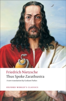 Image for Thus spoke Zarathustra  : a book for everyone and nobody
