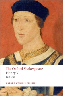 Image for Henry VI, part one