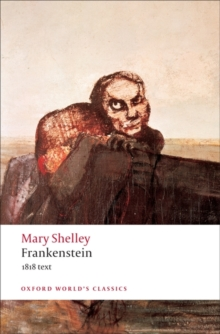 Image for Frankenstein, or, The modern Prometheus  : the 1818 text