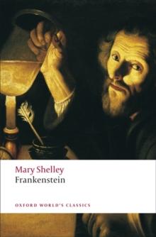 Image for Frankenstein, or, The modern Prometheus