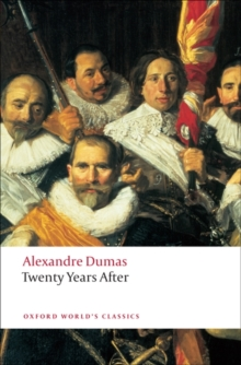 Image for Twenty years after