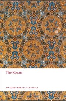 Image for The Koran