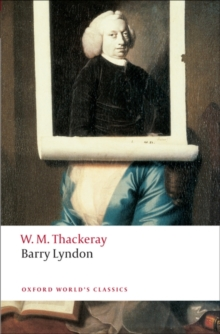 Image for The memoirs of Barry Lyndon, Esq.