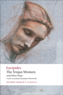 Image for The Trojan Women and Other Plays