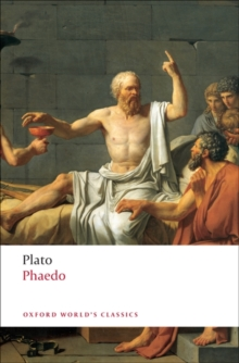 Image for Phaedo