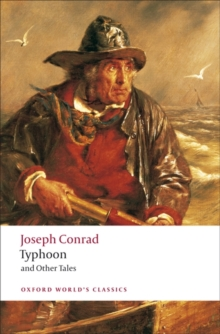 Image for Typhoon and Other Tales