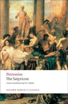 Image for The satyricon