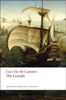 Image for The Lusiads