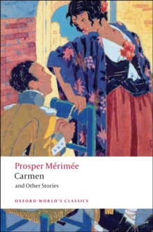 Image for Carmen and Other Stories