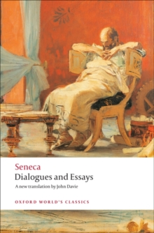 Image for Dialogues and essays