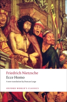 Image for Ecce homo  : how to become what you are