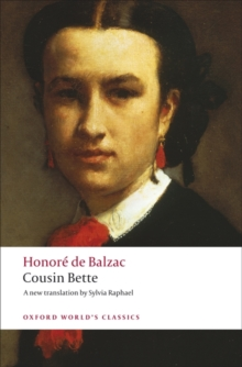 Image for Cousin Bette