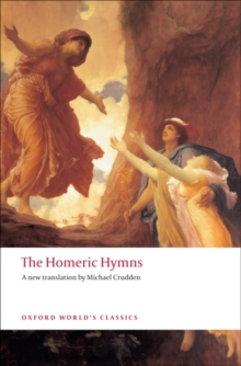 Image for The Homeric Hymns