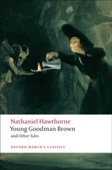 Image for Young Goodman Brown and other tales