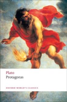 Image for Protagoras