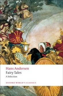 Hans Andersen's fairy tales  : a selection - Andersen, Hans Christian