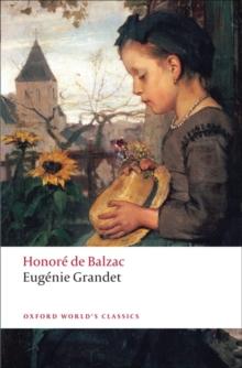 Image for Eugenie Grandet