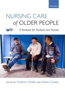 Nursing care of older people - Hindle, Andrew (Strategic Commissioning Lead for Older People and Long