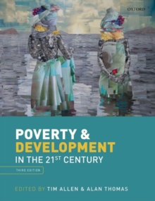 Image for Poverty and development