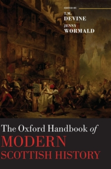 Image for The Oxford handbook of modern Scottish history