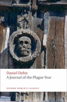 Image for A journal of the plague year