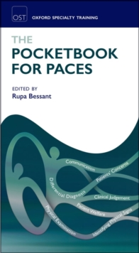 Image for The pocketbook for PACES
