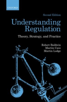 Image for Understanding regulation  : theory, strategy, and practice