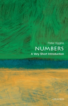 Image for Numbers  : a very short introduction