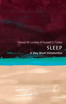 Image for Sleep  : a very short introduction