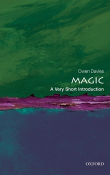 Image for Magic  : a very short introduction