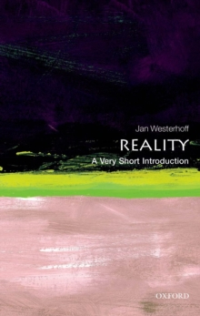 Image for Reality  : a very short introduction