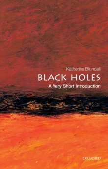 Image for Black holes  : a very short introduction