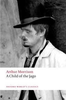 Image for A child of the Jago