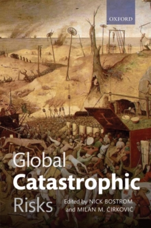 Image for Global catastrophic risks